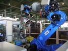 安川電機MOTOMAN ガントラロボット