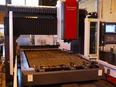 三菱電機 レーザー加工機
