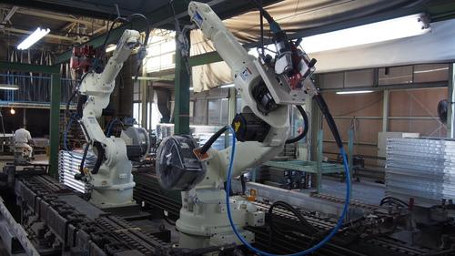 ダイヘン 溶接ロボットFDV6L