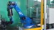 安川製 抵抗溶接機 MOTOMAN-ES165D